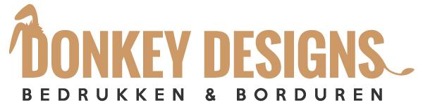 Donkey Designs: Bedrukken & Borduren
